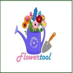 گل ابزار باغبان