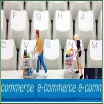 تجارت الکترونیکی یا اینترنتی